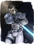 Kanan by AdamWithers