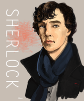 SHERLOCK by Lhax
