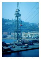 Barcelona in 1988 - 005 by laurentroy