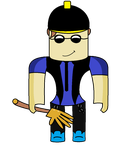 [Request] Ryan The Robloxian by Madaxer