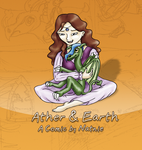 Ather and Earth Promo 2 by Natnie