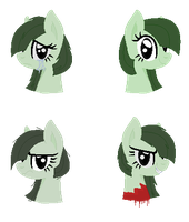 Four Sides of Creepie by CookieCreepah