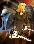 BSG: The Beginning of the End by grantgoboom