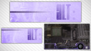 Alternative Chat - Rebrand by WhammoDesigns