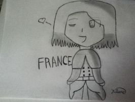 France by Xilane
