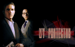My Protector by Moonlight-Phoenix
