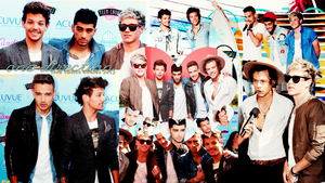 +teen choice awards 2013 by remindmelove