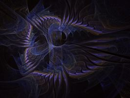 Fractal Stock 108 by BFstock