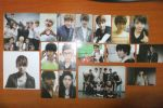 KPOP Photo Card Collection 10.8.2012 by CheekyFlower