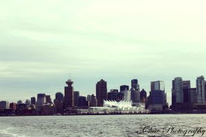 Vancouver, eh! by mmym101