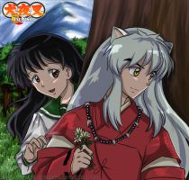Inuyasha : (Fan Made) by spogunasya