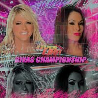Divas Championship by AboutFlawless