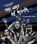 The Art Of Rock by LSP-C