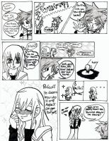 Hey Roxas Chapter 2 Pg. 11 by MewThalia-chan