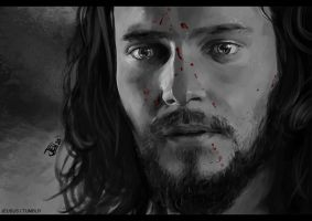 -Athelstan 2.0- by obsceneblue