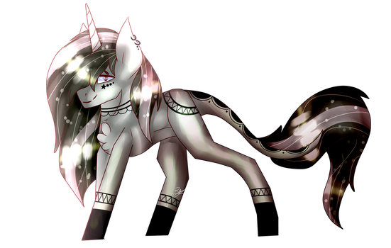 02 l Once upon a time by Riare14