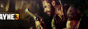 _Max Payne 3 (banner)_ by gabber1991md