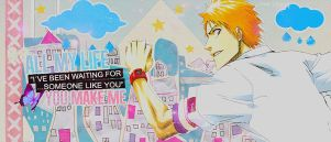 All my life :IchiRuki: by HimariHimura