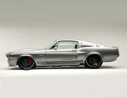 GT500 by lovelife81