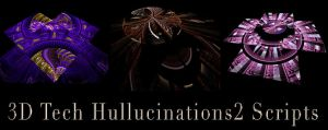 BC-BD 3D Tech Hullucinations2 by Fractal-Resources