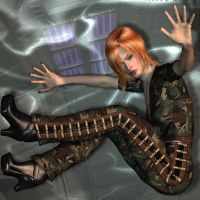 Army Brat by nontroppo