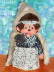 Day 10: Monchhichi by poserfan-pholio