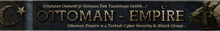 Ottoman - Empire.Org by AcTivTurk