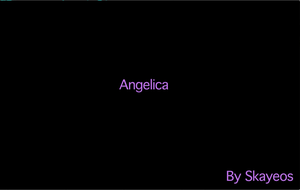 Angelica Project by Skayeos