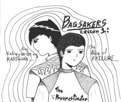 Bagsakers Lesson 1 by kikoyujin