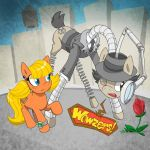 Mlp-penny Gadget Web800 by kandlin