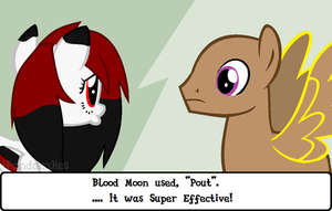 Collab: Super Effective by iPandacakes