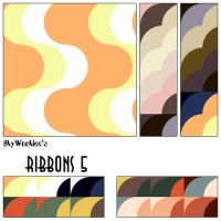 Ribbons 5 by SkyWookiee