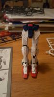 legs and waist complete by Aerialbotfan