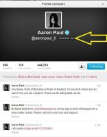 Actors that FOLLOW ME on Twitter by Doctor-Pencil