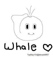 Whale For Joy by TayMay135