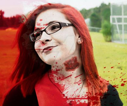 Zombification by HaleyWhy318