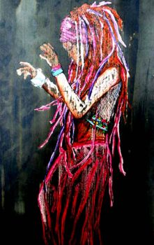 samothrakidance by GeNiUsDeSigNs