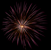 2012 Fireworks Stock 51 by AreteStock