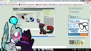 screen shot thingy by undead-feline