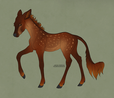 Fawn Design - Haven Drama Lama by DatNachtmaehre