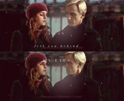 Dramione by annogueras