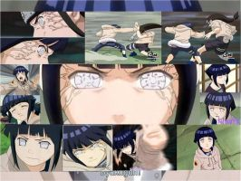 Hinata Collage by WillGJAL