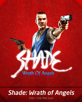 Shade: Wrath of Angels by A-Gr