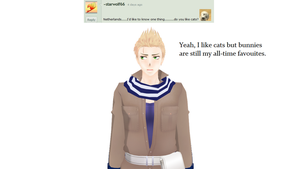 Ask-MMD-Netherlands: Question 48 by Ask-MMD-Netherlands