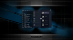 Pro_File Viewer Rainmeter skin by Clipsy-Moon