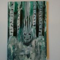 Art366-109-Birch-King by Timmytushoes