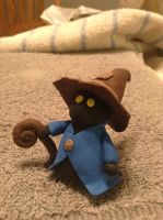 Black Mage by Quiscula