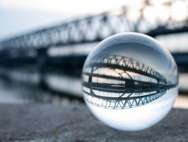 Crystal Ball 3 by Inilein