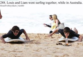 One Direction Facts by briannas13