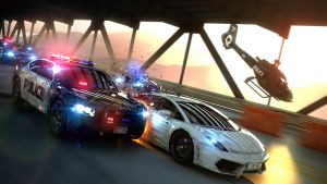 Most Wanted Chase by Laffonte